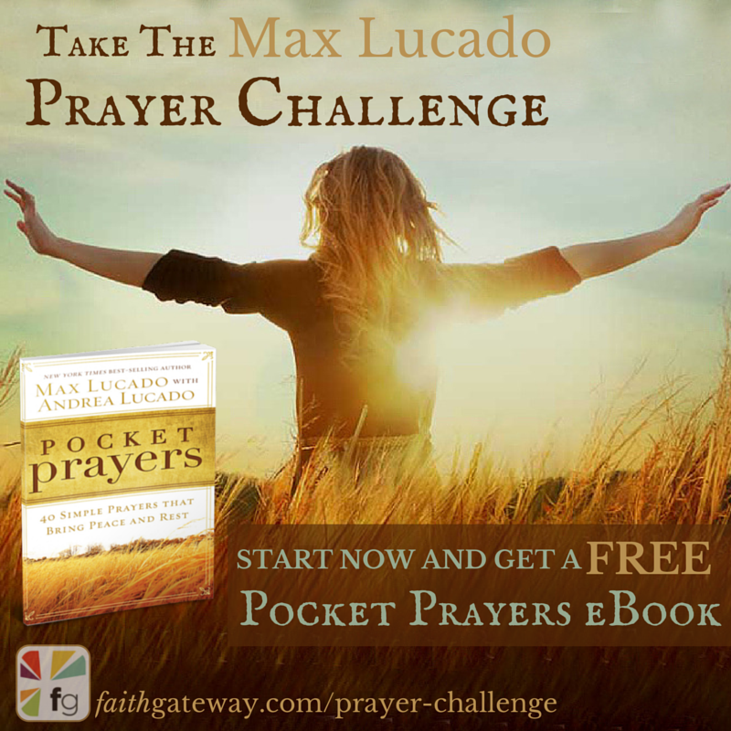 Study And Struggle: The Power Of The Pocket Prayer