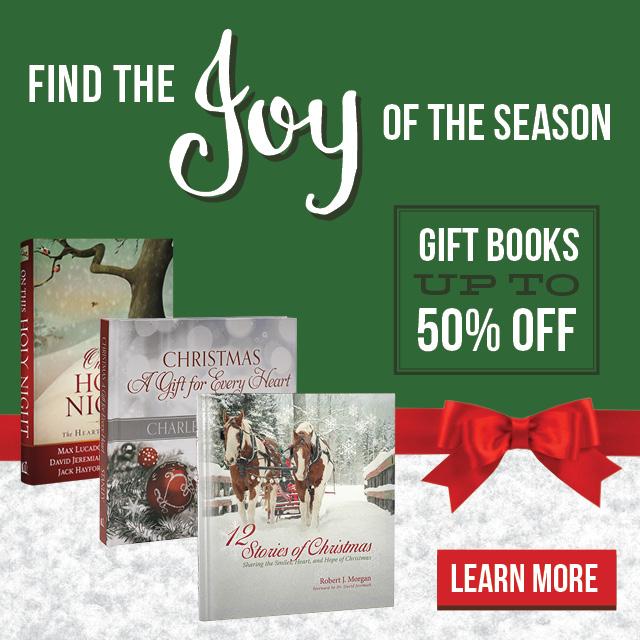 New Books For Christmas