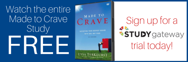Made to Crave Group Bible Study by Lysa TerKeurst ...