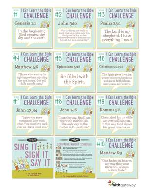 Worksheet. FREE Bible Memory Verse Printables  FaithGateway