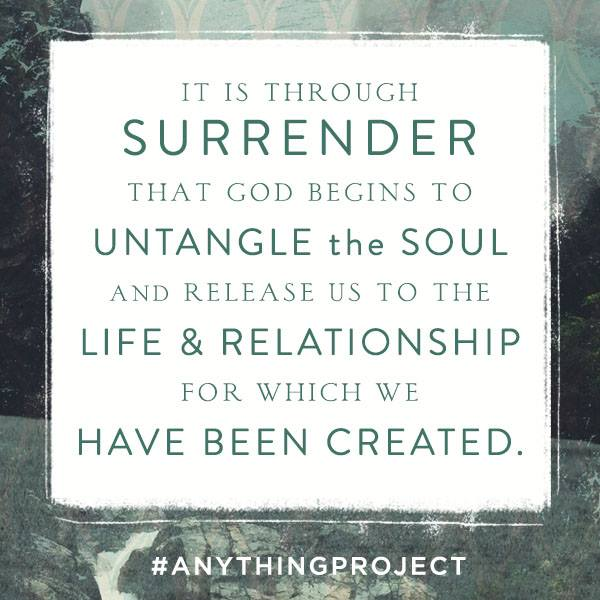 surrender-anything-project