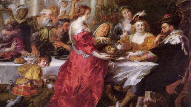 Feast-of-Herod-Peter-Paul-Rubens