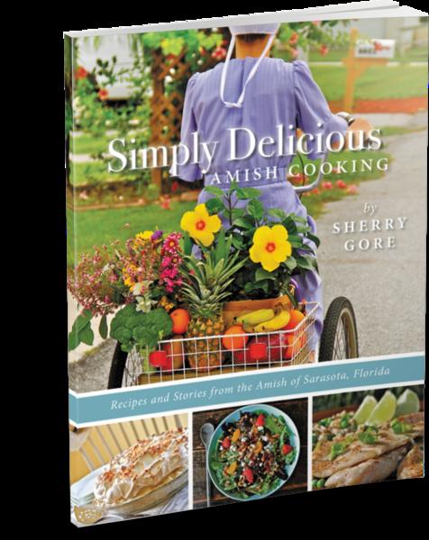 Free Recipes Amish