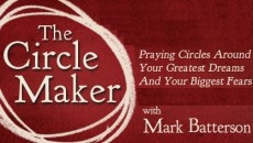circle maker mark batterson