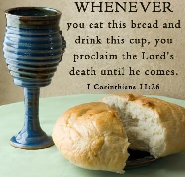 Corinthians 11:26 Archives - FaithGateway