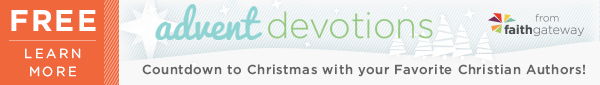 free advent devotion