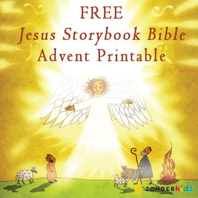 christmas bible verse advent printable