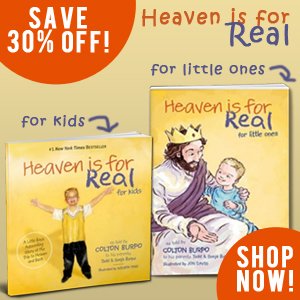 Heaven if or real sale
