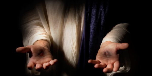humanity of jesus