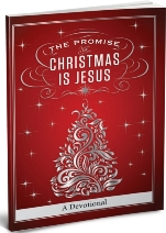 christmas devotional promise of Christmas