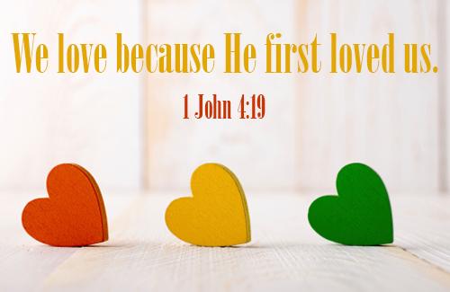 My Valentine For Jesus Archives Faithgateway