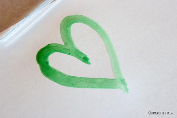 SPD Heart