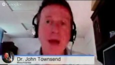 Video thumbnail for youtube video Author Chat with John Townsend Replay - FaithGateway