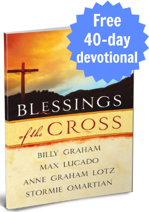 blessings of the cross eBook
