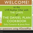 daniel-plan-chef-chat-replay