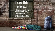 I Saw This Place... Changed