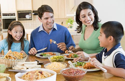 Home dinner date tips for men