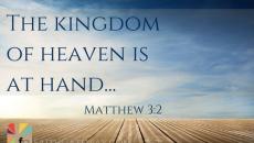 Matthew-3-2 500x325