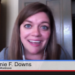 annie-downs-author-chat-youtube-screengrab