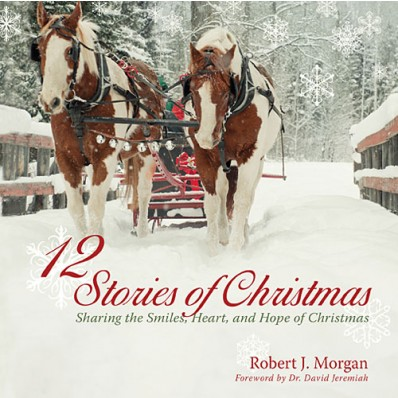Robert Morgan Christmas book