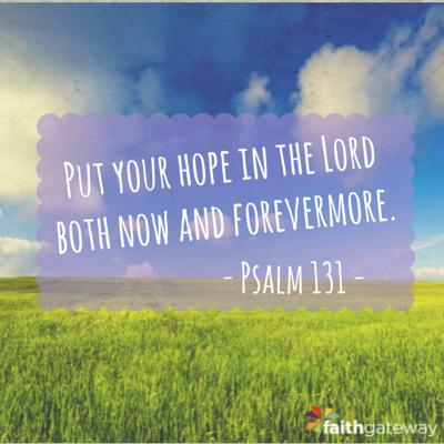 Faith When God Is Silent Faithgateway