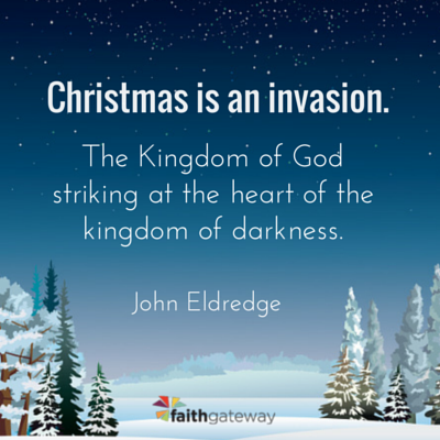 Remember The Dragon Christmas Is An Invasion Faithgateway