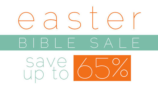 easterbiblesale525x300