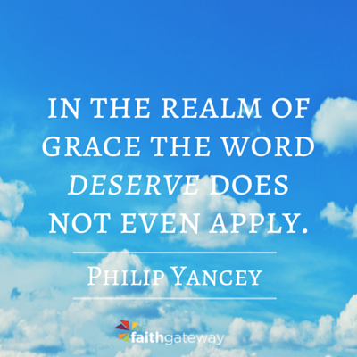 Philip yancey prayer study