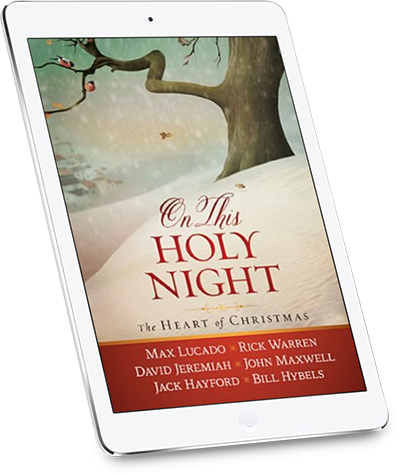 receive on this holy night by 6 bestselling authors when you sign up for the advent devotions from devotionals daily at faithgateway