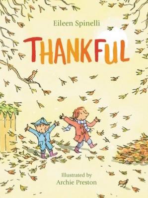 thankful-9780310000884