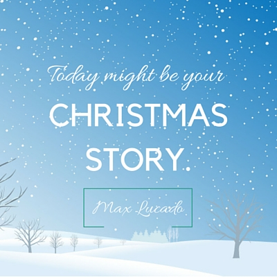your christmas story 400x400