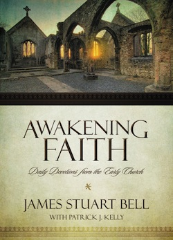 Awakening Faith by James Stuart Bell 9780310514879