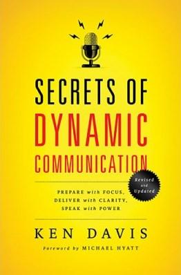 dynamic communication ken davis