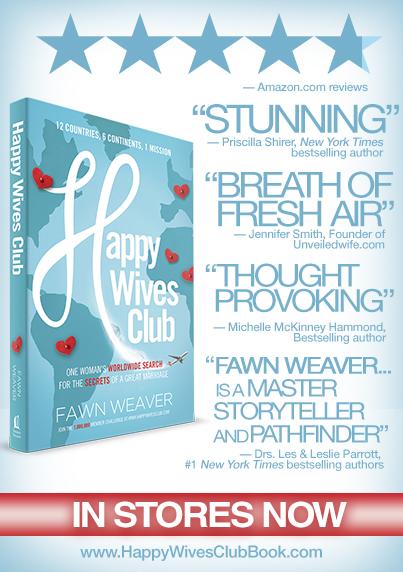 happy wives club ad