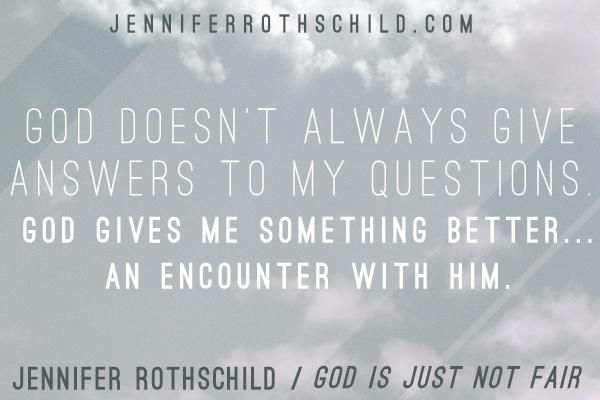 god-just-not-fair-god-gives-better