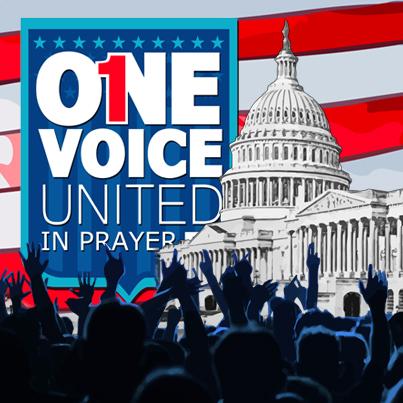 National Day of Prayer 2014