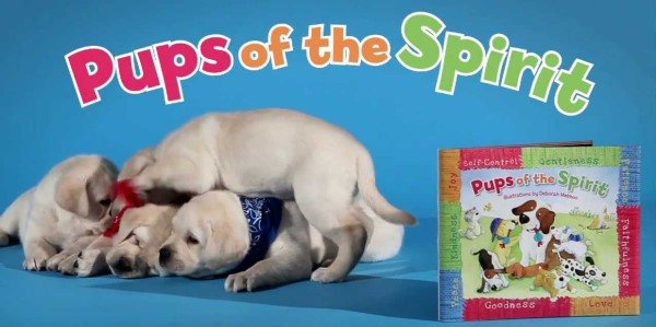 pups-of-spirit-book