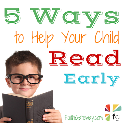 5 Ways To Help Your Child