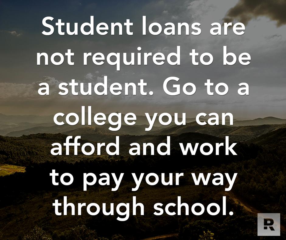 Student Loans A Roadblock 400x400