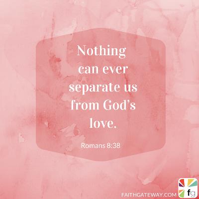 Romans 8:38