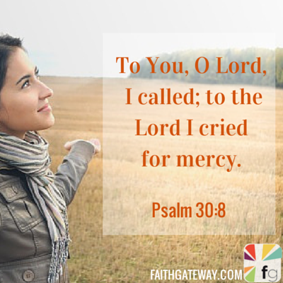 What Is The Mercy Prayer Faithgateway