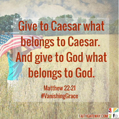 Matthew 22:21